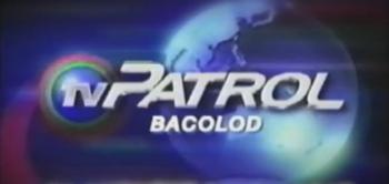 TV Patrol Bacolod 2005