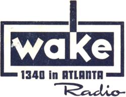WAKE Atlanta 1962