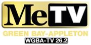WGBA-DT2 Logo