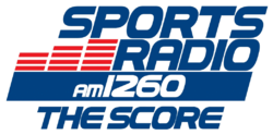 WRIE Sports Radio 1260 The Score