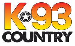 WSEK-FM 93.9 K93 Country