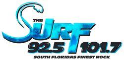 WSVU 960 AM The Surf 92.5 101.7 FM
