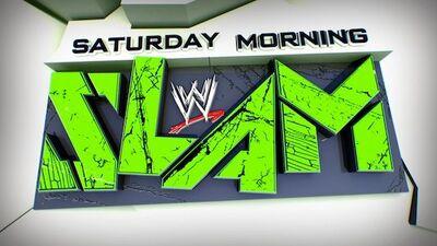 WWESlam