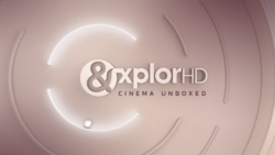 &xplor HD Cinema UNboxed