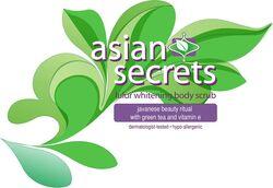 Asian Secrets logo 2011