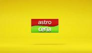 Astro Ceria CHID 2019