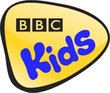 BBC Kids 2016
