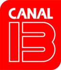 Canal 13 RPC Paraguay 1986