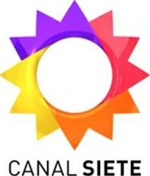 Canal Siete Bahía Blanca (Logo 2008)