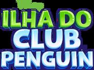 Club Penguin Island (Portuguese logo)
