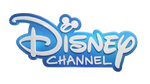 Disney Channel Philippines 3D Logo 2014