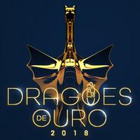 Dragoes de Ouro 2018