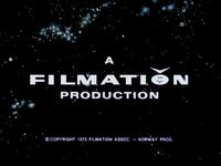 Filmation Star Trek