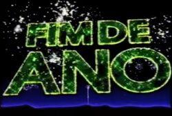 Fim de Ano na Globo 2001