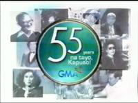 GMA 55