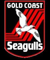 Gold Coast Seagulls logo