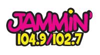Jammin 104.9 102.7 WJJS-WJJX