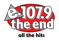 KDND 107.9 The End