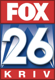 KRIV Fox 26