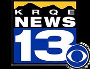 KRQE 2018 Logo