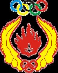 Komite Olahraga Nasional Indonesia