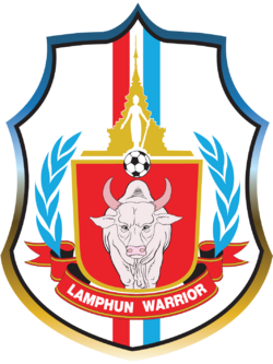 Lamphun Warrior 2019