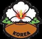 Logo Korea Rugby Union 2015-05