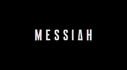 Messiah titlecard