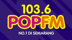 POP FM semarang