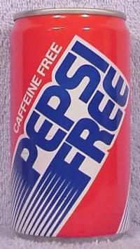 PepsiFree85
