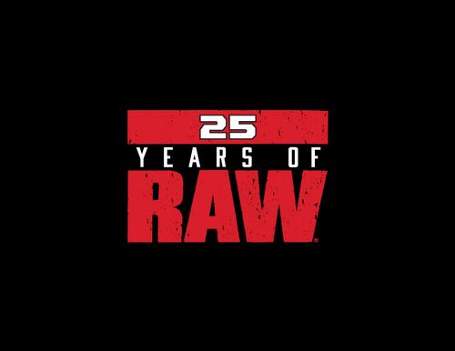 Raw 25 2nd