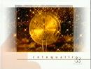 Rete 4 - christmas clock 2003