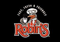 Robins 2014 Logo