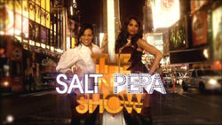 Salt n pepa show