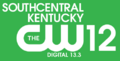 South Central Kentucky CW logo