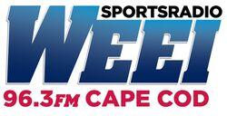 Sportsradio 96.3 FM WEII