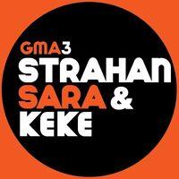 Strahan Sara and Keke