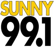 Sunny 99.1 Houston 2018 logo