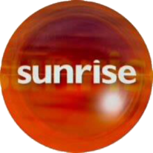 Sunrise Logo (2004)