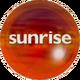 Sunrise Logo (2004)