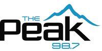 THE PEAK 98.7 KPKX