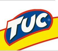 Tuc Biscuit 1997