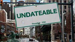 Undatetable
