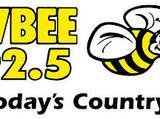 WBEE-FM