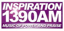 WGRB Inspiration 1390