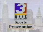 WKYC Sports Presentation