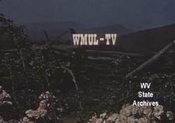 WMUL TV logo 1976