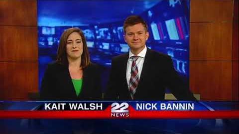 WWLP news opens
