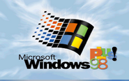 Windows 98 Plus!