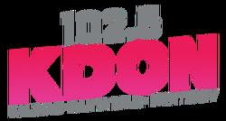102.5 KDON 2015